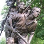 Gettysburg NC Memorial