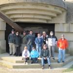 Normandy 2015 Bty des Longues