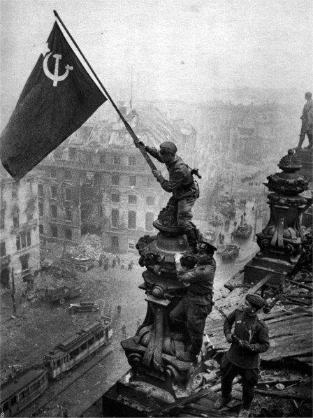Red Flag Berlin