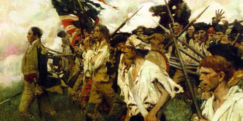 American Revolution Tours