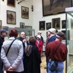 Bulge tour images - Brussels Museum