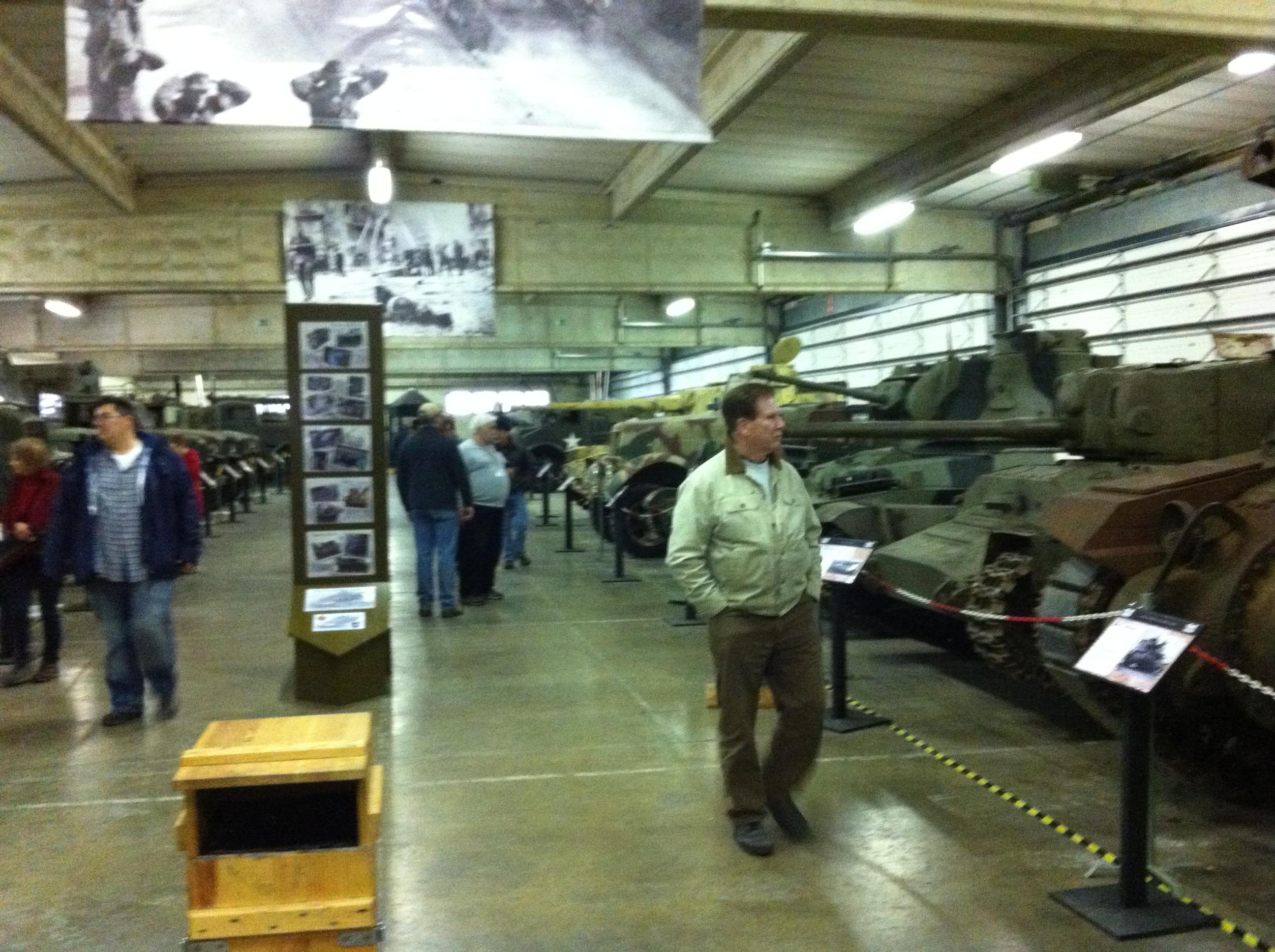 Armor at Bastogne