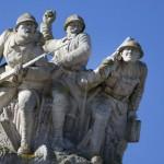 WW1 Navarin Memorial