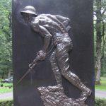 ww1 USMC Monument
