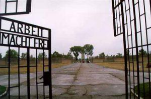 Berlin-Sachsenhausen-Arbeit