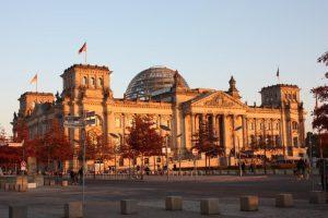 BerlinTour Reichstag