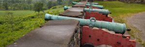 fort-ti-gun-line